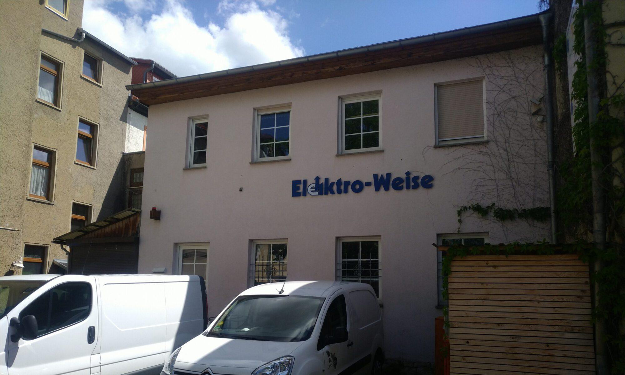 Elektro-Weise GmbH Weimar